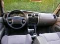 Toyota 4runner 2003 года