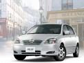 Toyota Allex 2006 года