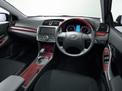 Toyota Allion 2007 года