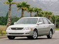 Toyota Avalon 2000 года