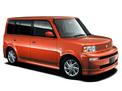 Toyota BB 2000 года