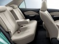 Toyota Belta 2012 года