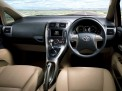 Toyota Blade 2012 года
