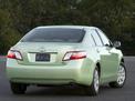Toyota Camry 2007 года