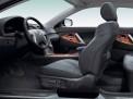 Toyota Camry 2011 года