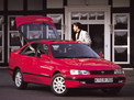 Toyota Carina 1992 года