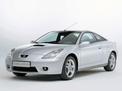 Toyota Celica 1999 года