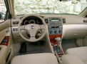 Toyota Corolla 2002 года