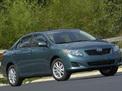 Toyota Corolla 2008 года