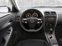 Toyota Corolla 2013 года