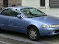 Toyota Corolla Ceres 1999 года