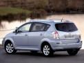 Toyota Corolla Spacio 2008 года