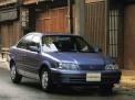 Toyota Corsa 1999 года