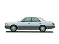 Toyota Crown 1987 года