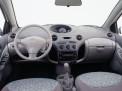 Toyota Echo 2005 года