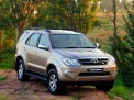 Toyota Fortuner 2013 года