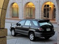 Toyota Harrier 1997 года