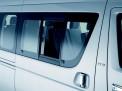 Toyota Hiace 2002 года