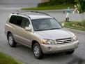 Toyota Highlander 2004 года
