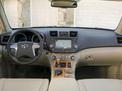 Toyota Highlander 2008 года