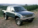 Toyota Hilux 2005 года