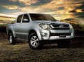 Toyota Hilux 2009 года