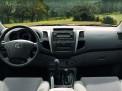 Toyota Hilux 2009 года