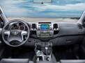 Toyota Hilux 2015 года