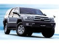 Toyota Hilux Surf 2009 года