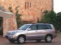 Toyota Kluger 2000 года