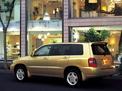 Toyota Kluger 2003 года