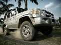 Toyota Land Cruiser 2010 года