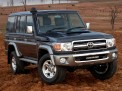 Toyota Land Cruiser 2010 года