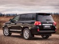 Toyota Land Cruiser 2015 года