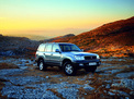 Toyota Land Cruiser 100 1998 года