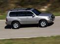 Toyota Land Cruiser 100 1998 года