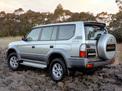 Toyota Land Cruiser Prado 2000 года