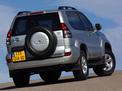 Toyota Land Cruiser Prado 2003 года