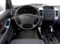 Toyota Land Cruiser Prado 2009 года
