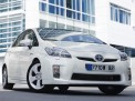 Toyota Prius 2011 года