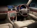 Toyota Progres 2007 года