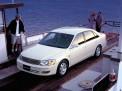 Toyota Pronard 2004 года
