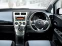 Toyota Ractis 2010 года