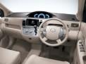 Toyota Raum 2011 года