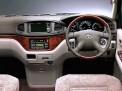 Toyota Regius 2002 года