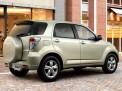 Toyota Rush 2006 года