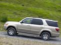 Toyota Sequoia 2001 года