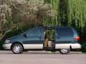 Toyota Sienna 2003 года