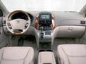 Toyota Sienna 2005 года