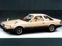 Toyota Soarer 1981 года